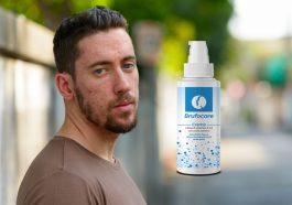brufocare crema acne brufoli