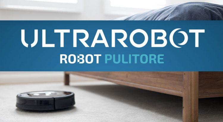 ultra robot aspirapolvere