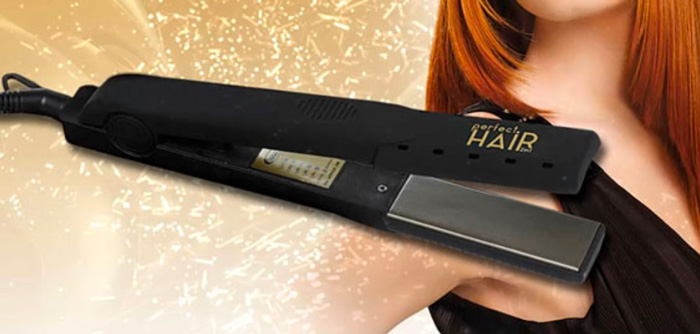 perfect hair 2 in 1